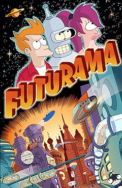 Футурама (6 сезон) – Futurama (Season 6)