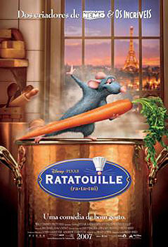 Рататуй – Ratatouille